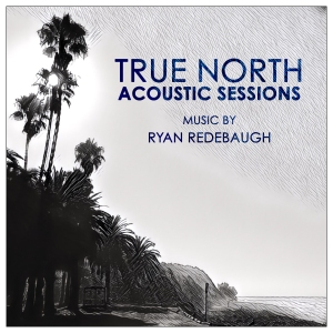 True North Acoustic Sessions Album Art